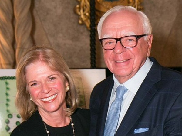 Christine & Robert Stiller