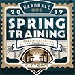 Hardball 360 Spring Training