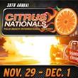 38th Annual Citrus Nationals