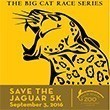Save The Jaguar 5K at Palm Beach Zoo