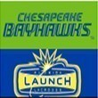 Major League Lacrosse: Florida Launch vs.Chesapeake Bayhawks