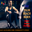 2017 Palm Beach Burn