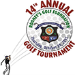 14th Annual Rooney's Golf Foundation Charity Tournament