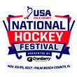 USA Field Hockey (USAFH) National Hockey Festival