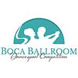 Ballroom DanceSport Competition