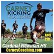 Carney Kicking Challenge