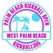 Kickball 365 Palm Beach Open