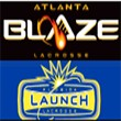 Major League Lacrosse: Florida Launch vs.Atlanta Blaze