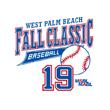 Men's Senior Baseball League (MSBL) Fall Classic