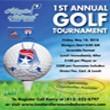 Military & Civil Service Men's Golf Tournament