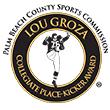 Lou Groza Award Announces Charlie Partridge as Keynote Speaker