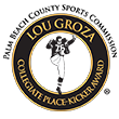 Brad Craddock Wins 2014 Lou Groza Award