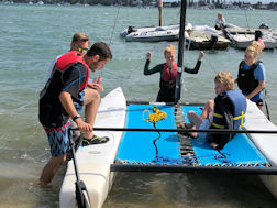 Youth Sailing Foundation of the Palm Beaches