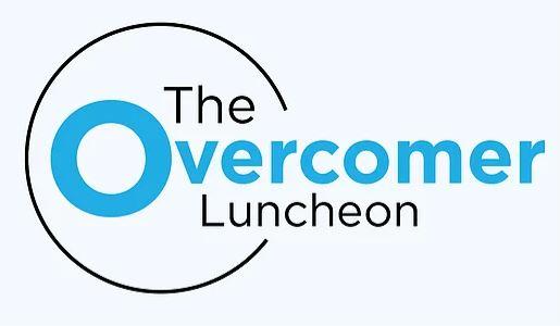 6th Annual Overcomer Luncheon Nov. 21st