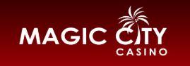 Thank You Magic City Casino