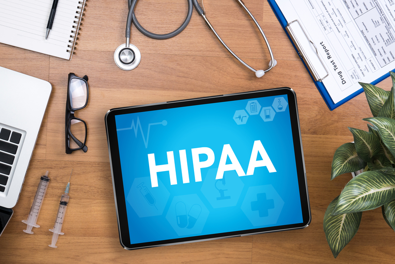 HIPAA compliance is only getting tougher.