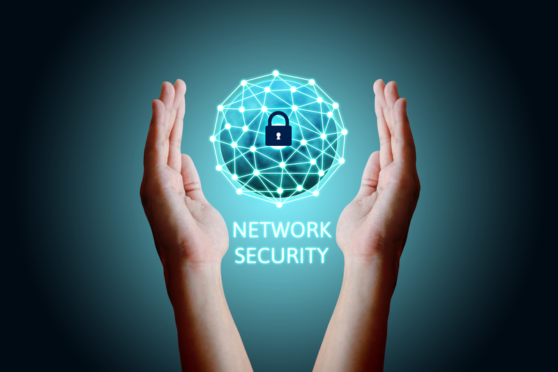 When it comes to network security, everything matters.