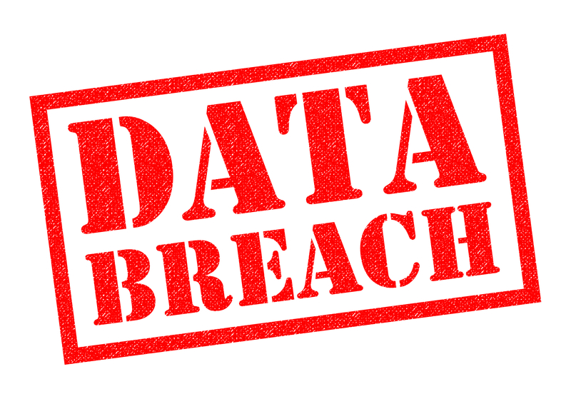 The Sharp Rise in Data Breaches