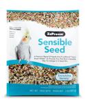 ZuPreem® Sensible Seed™ Diets